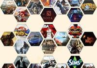 網絡遊戲排行榜 2017網絡遊戲排行榜 最熱門網絡遊戲盤點