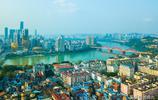 航拍柳州夜景,明明是廣西最有錢的城市,為什麼遊客很少來這旅遊
