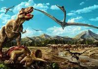 恐龍真的都滅絕了嗎?科莫多龍咋和恐龍那麼像?恐龍後裔其實很多
