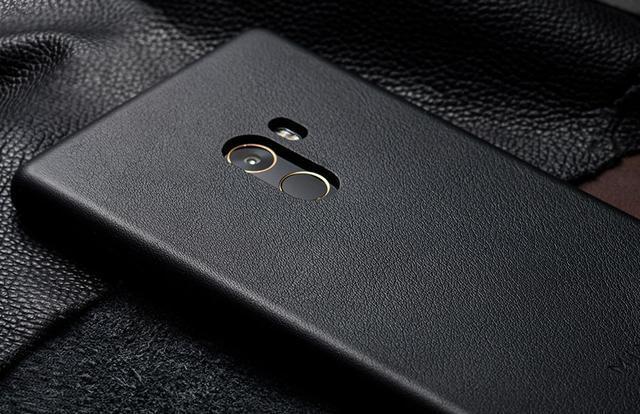 小米手機史上顏值最高的手機,也是小米手機系列中最貴的一款手機