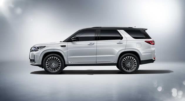 2.0T15萬起售,還有四驅可選,這款車你們知道嗎?
