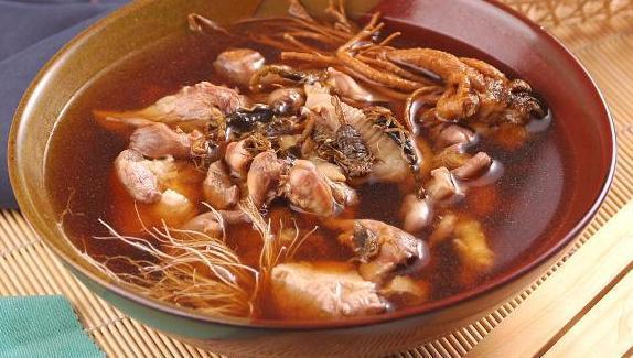 舊時蘇州野味——煨麻雀