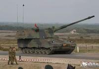現代火炮哪家強:德國憑什麼敢稱世界第一?就憑藉獨一無二的口徑