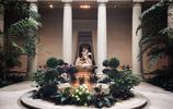 漫遊隨筆 參觀遊覽美國國家美術西館 古典主義的西館優雅壯麗