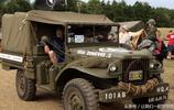 二戰時期:軍方吉普車