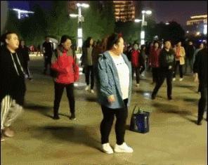 為什麼跳廣場舞的人越跳越胖呢?不是運動可以減肥嗎?