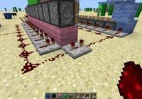 我的世界:最強黑科技玩法紅石系統,你值得擁有!