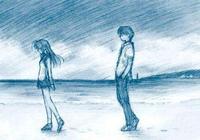 我用了一輩子的時間來等你,等你愛我……(我走了,永遠的走了)