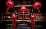 圖蟲人文攝影:大紅燈籠高高掛