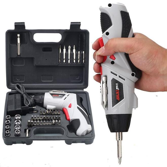 電錘別用了吧?今年流行這新型工具,幹活效率高,1天工資就能買