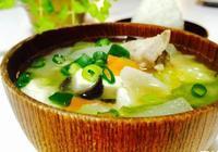 日式美食系列:日式味噌湯做法介紹