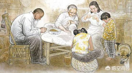 老人準備進養老院,執意不讓嫁出去的女兒平攤費用,三個兒子不願意,老人這樣做對嗎?