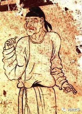 歷史上程咬金怎麼死?