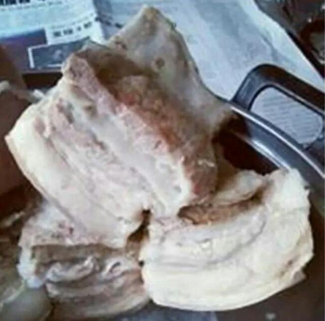 馬上就要過年了,大家要知道這樣做來的紅燒肉,肥肉吃而不膩