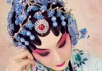京劇之美:那些精美絕倫的京劇頭飾