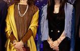 李小璐跟張偉欣在一起都不像母女,難道是張偉欣年輕時候整容了?