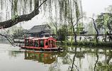 """""""煙花三月下揚州""""——揚州古運河"""