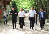 曹正民調研臨夏市部分旅遊景點建設發展工作