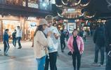 圖蟲街拍攝影:秦淮河-夫子廟