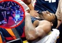 NBA5大受傷後依舊保持巔峰的球星,喬治90度斷腿,榜首越傷越強!