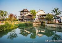 離上海僅20分鐘的古鎮有動物園,還能射箭?這是個什麼神仙地方?