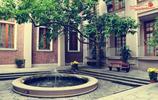 處處完美的大學校園-香港大學