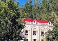 北疆之行:布爾津,童話邊城