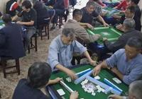 在棋牌室裡打麻將就不構成賭博?