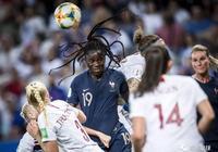女足世界盃:法國女足欲斬尼日利亞女足
