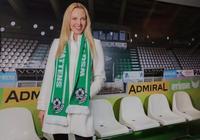 這位出生於水晶世家的俱樂部女主席,有個簡單純粹的足球夢