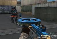 """穿越火線:傷害最低的槍""""一槍二滴血"""",為何被玩家們非常喜歡?"""