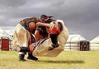 """蒙古人講的""""博克""""是什麼意思,讓你感受一下什麼叫男人的力量"""