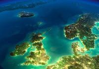 英倫三島,除大不列顛島與愛爾蘭島,第三個島在哪兒?