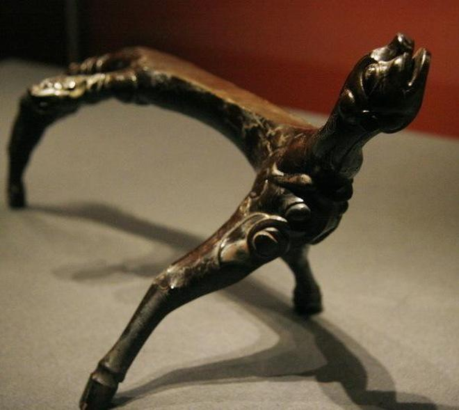 楚國的瑰寶文化——漆器文化