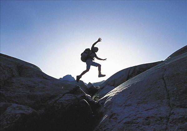 戶外運動與山地戶外運動在概念上有什麼區別?