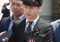 20190515韓娛新聞精選之勝利逮捕令被駁回
