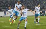 足球——歐羅巴聯賽:沙爾克04晉級八強