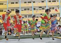 廣西南寧市良慶區義務教育均衡發展工作紀實