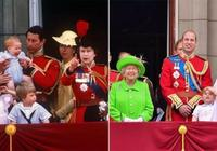 凱特和梅根久違同框!二人開心聊天,嫂子凱特扶著帽子笑得太可愛