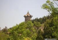 河南名字最難唸的一座山,相傳大禹治水登臨此山,你去過嗎?