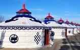 草原人的穹廬——蒙古包