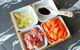 香菇炒肉家常做法,味道鮮美,營養美味,超好吃,值得收藏