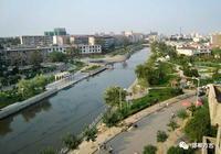 邯鄲滏陽河帶狀公園