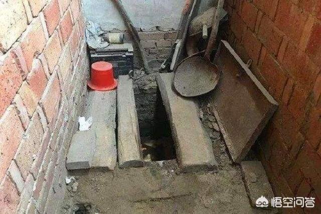 以前農村沒有手紙,大家上了廁所之後是如何擦屁股的?