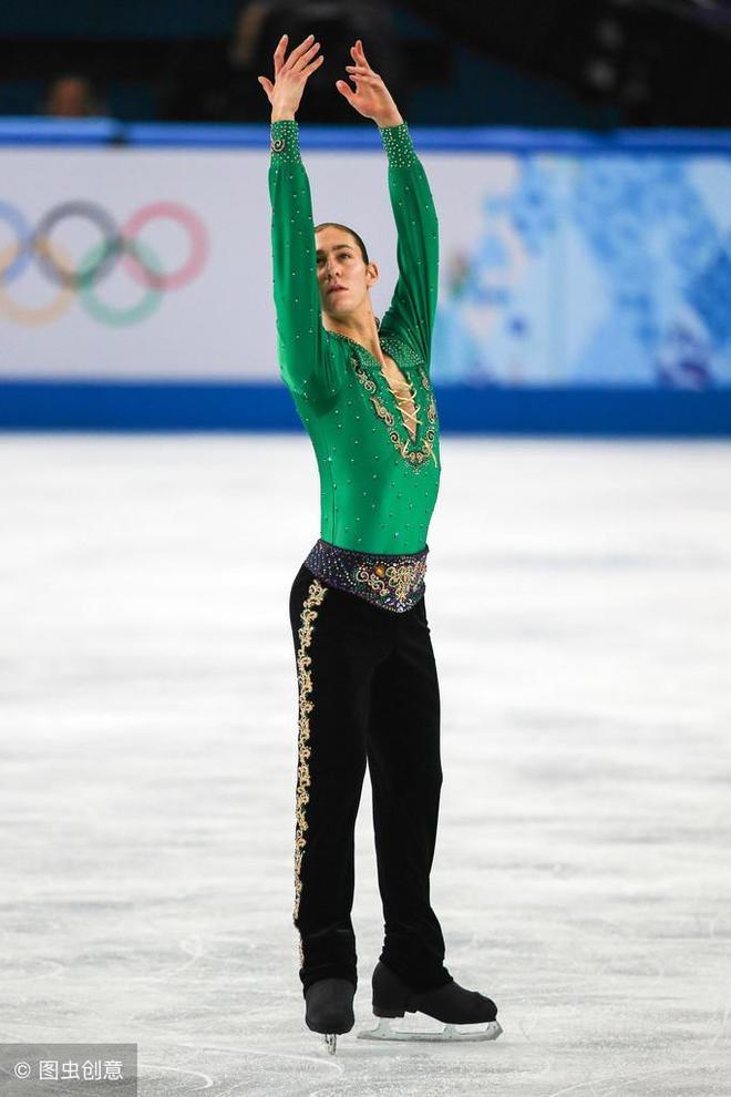 國際奧林匹克運動會:花樣滑冰(Olympic Games Figure skating)