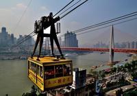 中國最熱門的5座網紅城市