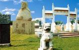 帶你遊覽倉頡陵廟,來南樂必來的地方