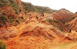 古絲綢之路——張騫路過之處