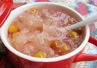 女孩長期喝銀耳湯,不用多久,身體收穫這3種好處,1類人要杜絕