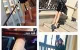 所有的直男都以為,女孩冬天都光腿穿裙子,其實你們都被騙了